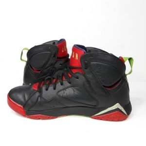 Jordan Shoes - Nike Air Jordan VII Marvin The Martian Sz 11